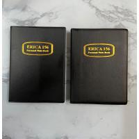 Pocket Mini Diary | Agenda Saku Mini | Buku Agenda Saku Mini
