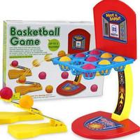 Kado Mainan Anak Cowok Basketball Game / Mainan anak Bola basket