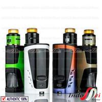 Authentic iJoy CAPO 216 SRDA 20700 Squonker Kit