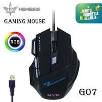 Mouse Gaming NYK Nemesis Scorpion 2 G07
