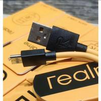 kabel data kabel charger realme fore type c