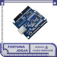USB Host Shield Arduino UNO R3 MEGA Google ADK Support