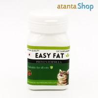 Easy Fat - 25caps Cat Supplement meningkatkan nafsu makan Kucing
