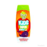Beach Hut Kids Max Sunblock SPF100 - krim anak nati matahari 50ml