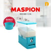 maspion rice box