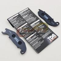 Kampas Rem Brake Pad Depan TDR Normal Honda PCX ADV 150 ABS CRF 150 L
