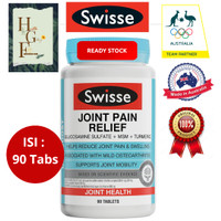 Swisse Pain Relief 90 Tablets