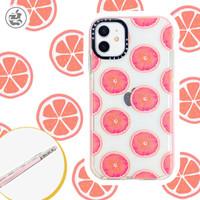Casetify Lemon Pink Case Iphone 6 6+ 7 7+ 8 8+ X XS MAX XR 11 PRO MAX