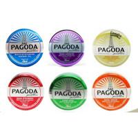 Permen Pagoda Pastilles 20 gr / Besar (Pilih Rasa)