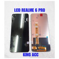 LCD TOUCHSCREEN OPPO REALME 6 PRO ORIGINAL