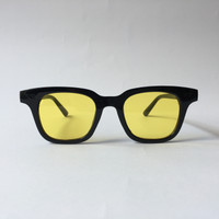 Kacamata / Sunglasses Gentle Monster Yellow