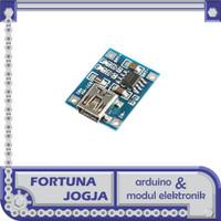 Modul TP4056 Mini USB 1A 5V Cas Battery Charging Board Charge Module