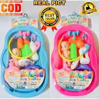 Mainan Bak Mandi Besar Baby Bathing Bath No.B 699