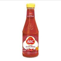 Saus Sambal Extra Pedas ABC 335 ml