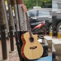 Gitar Akustik Bandung Lakewood