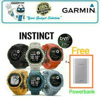 "GARMIN INSTINCT Out Door/Recreation/Hiking Handhelds"" New Product!!"