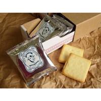 Tokyo Milk Cheese Factory Salt Camembert (Ecer)