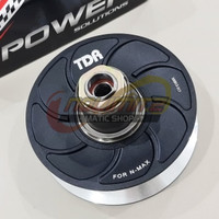 Secondary Sliding Sheave Pulley TDR Racing NMAX Aerox 155 Lexi