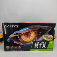 Gigabyte RTX 3080 10G Gaming OC - RTX3080 10GB Bukan Eagle Aorus