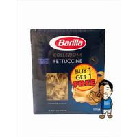 Barilla Collezione Fettuccine Pasta 500 gr