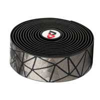 WEST BIKING Bar Tape Bartape Stang Sepeda Balap Fixie Metal Gradient - Hitam