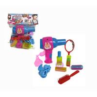 Mainan Lovely Beauty Salon Peralatan Make up No.BS-02