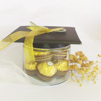 J-Hampers Graduation - Ferrero Rocher - M