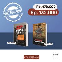 PAKET PANCASILA - Yudi Latif