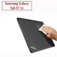 Samsung Tab S7 T875 2020 Anti Gores Glare Screen Guard Protector Matte