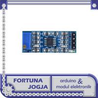 Modul LM358 Op-Amp Signal 100x Amplifier Board