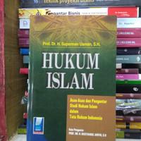 Hukum Islam asas asas dan pengantar