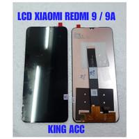 LCD TOUCHSCREEN XIAOMI REDMI 9A ORIGINAL