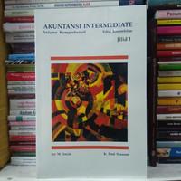 akuntansi intermediate jilid 1