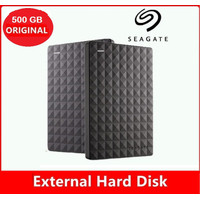 HDD Seagate Expansion 500 GB External