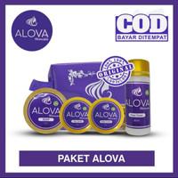 Skincare Alova Original Perawatan Wajah untuk Semua Jenis Kulit