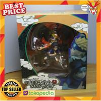 PVC Action Figure Uzumaki Naruto Uchiha Sasuke Kids Konoha