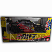 SANZUAN RC / MOBIL REMOTE CONTROL DRIFT 1/18 4 CHANEL