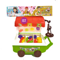 Mainan Go Gerobok Sayur Mayur No.KGP 17