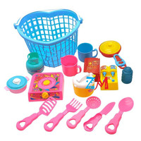 Mainan Anak Masakan Keranjang LOVE No.WJS 221