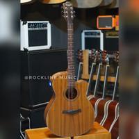 Gitar Akustik Elektrik Camwood 235 NSK