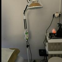Lampu Fisioterapi Lampu TDP CQ89