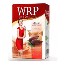 Susu Diet WRP Lose Weight Chocolate 400Gr