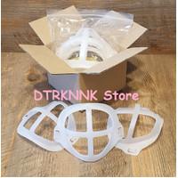 Penyangga Masker 3D Mask Breathing Support Bracket