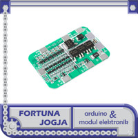6S 24V 15A BMS Charger Li-ion Lithium Battery Protection Board