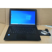 LAPTOP ASUS P453M INTEL 3540 - RAM 4 GB - HDD 500 - LAYAR 14 INCH
