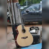 Gitar Akustik Taylor murah bandung
