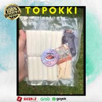 Tteobokki / Topokki Instant ( Topoki + Eomuk ) Buatan Orang Korea Asli