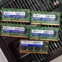 Ram laptop ddr3 2gb Adata pc3 10600s 1.5volt 1333mhz