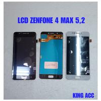 Lcd touchscreen asus Zenfone 4 max 5.2 zc529kl x00hd original