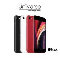 Apple iPhone SE 2020 (SE 2) 64GB - Garansi Resmi iBox Apple Indonesia